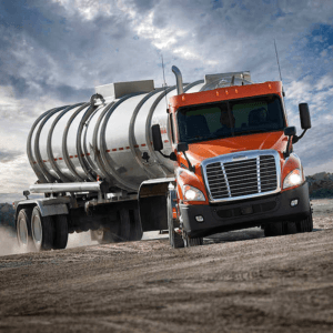 Photo of Oil Truck