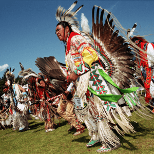 Photo of Pow Wow