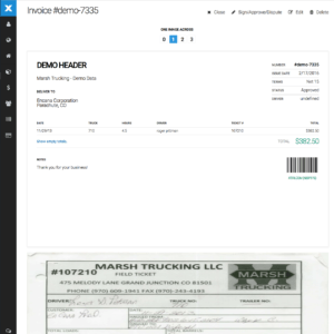 XTIRI Announces ADP And OpenInvoice One Click Electronic Invoicing - Openinvoice supplier link